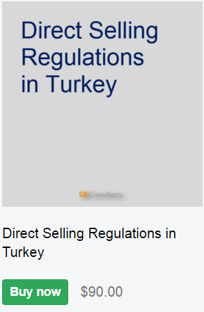 Direct Selling Turkey