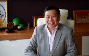 Bernie Chua