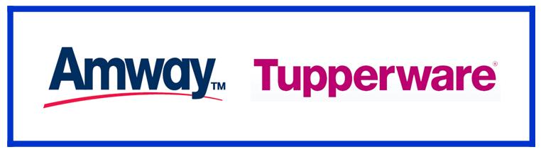 Amway Tupperware