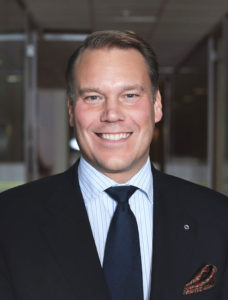 Magnus Brannstrom
