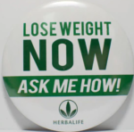 Lose Weight Now. Ask Me How