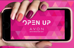 Open Up Avon