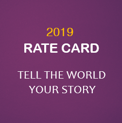 WDS Rate Card