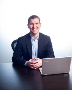 Daryl Wurzbacher, CEO of ByDesign Technologies
