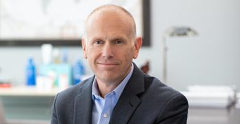 Chuck Funke, CEO of ASEA Global